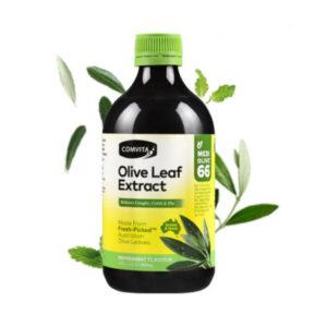 comvita olive leaf extract