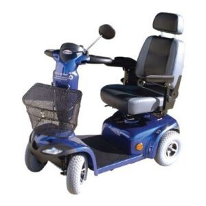 CTM HS-559 Mobility Scooter