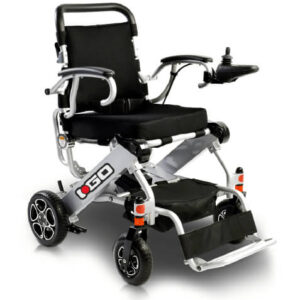 Pride i-Go Folding Power Wheelchair
