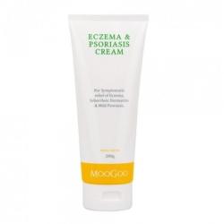 MOOGOO Eczema and Psoriasis Cream