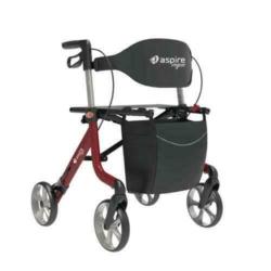 Wheeled Walker Vogue